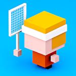 Ketchapp: Tennis Symbol