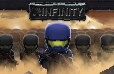 logo L'Appel de Mini: L'étérnité