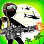Stickman army: The resistance icono
