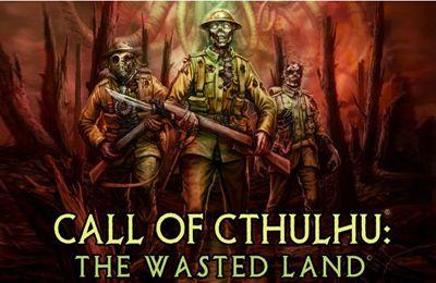 logo L'Appel de Cthulhu: les Terres Dévastées