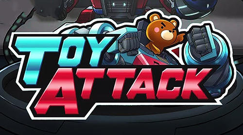 Toy attack captura de tela 1