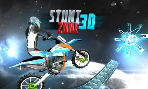 Stunt zone 3D Screenshot