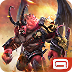 Order and chaos 2: Redemption icon