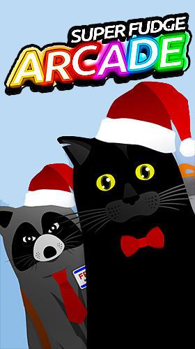 Super Fudge arcade Screenshot