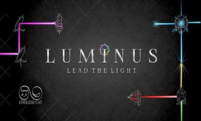Luminus Symbol