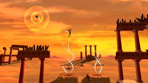 Nyx quest: Kindred spirits Screenshot