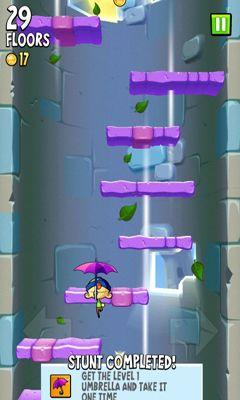 Icy Tower 2 capture d'écran 1