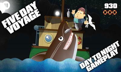Jump The Shark! 2 Screenshot