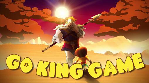 Go king game Screenshot