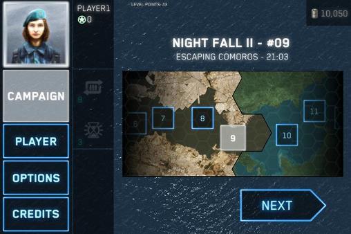 Battle group 2 screenshot 1