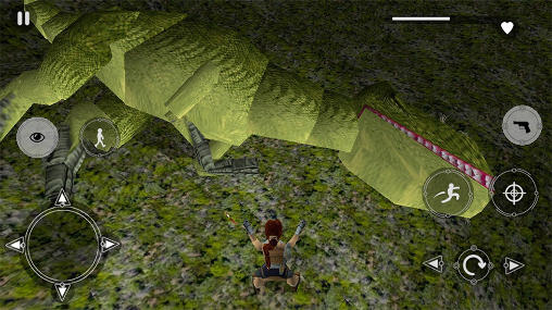 Tomb raider 2 pour Android