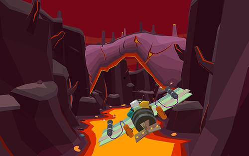 Adventure time: I see Ooo для Android