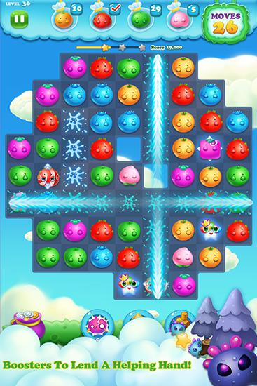 Fruits garden Screenshot