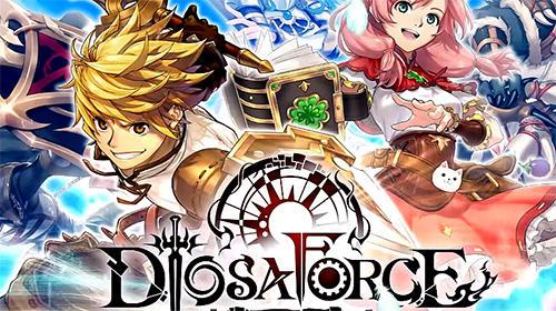 Diosa force 2: Salvation Screenshot