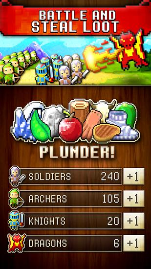 Civcrafter para Android