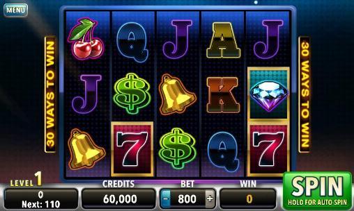Vegas jackpot: Casino slots für Android