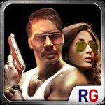 Singham returns: The game Symbol