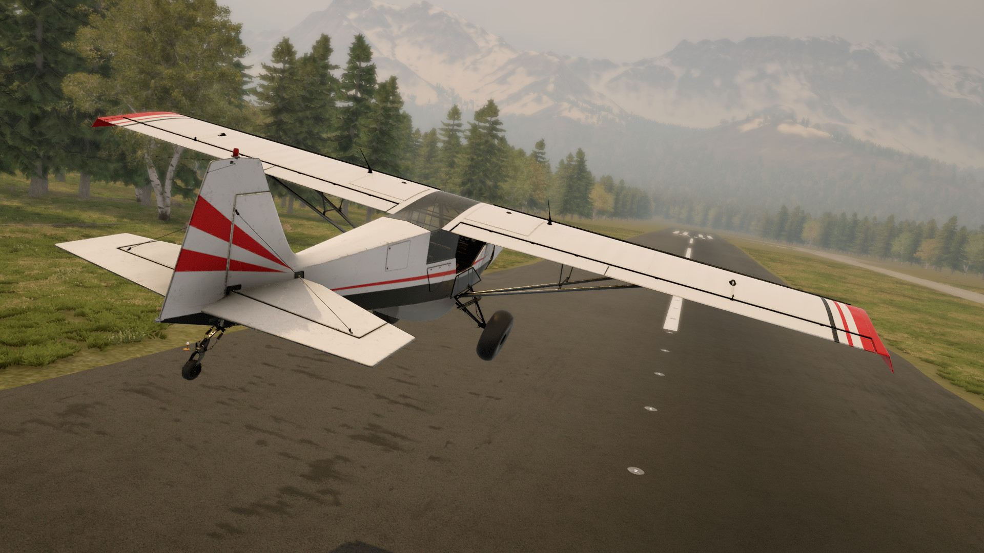 free Flight Simulators games