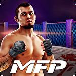 アイコン MMA Pankration