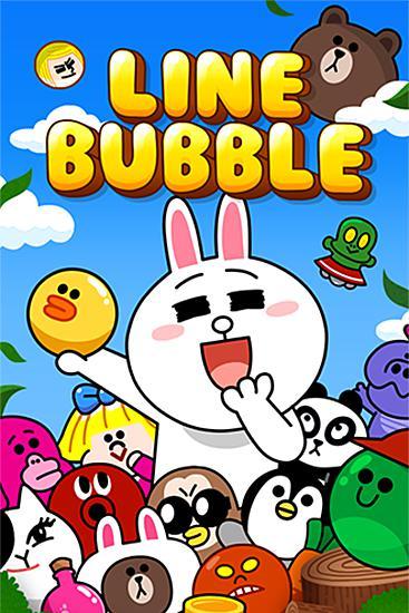 Line bubble Screenshot