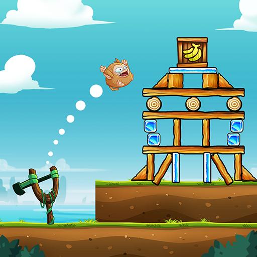 Catapult Quest icône