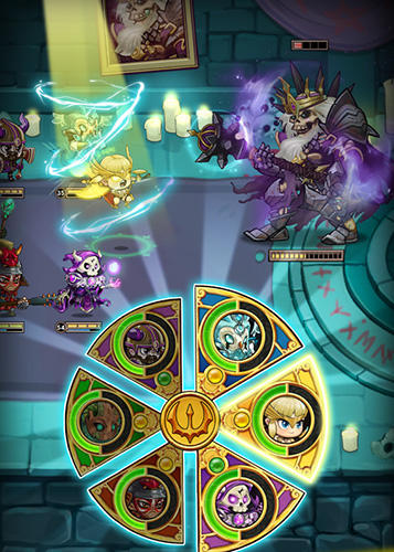 Dragon's watch RPG für Android
