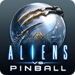 Иконка Aliens vs. pinball