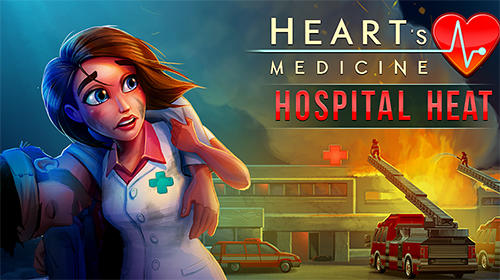 Heart's medicine: Doctor's oath screenshot 1