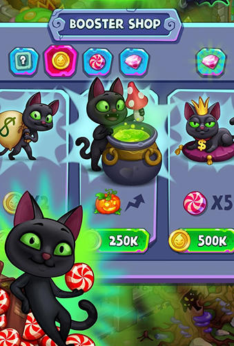 Idle monster farm für Android