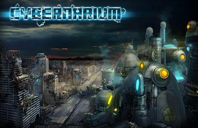 logo Cybernarium