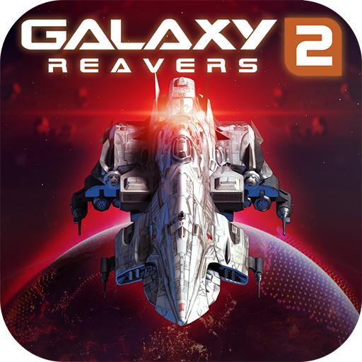 Иконка Galaxy Reavers 2