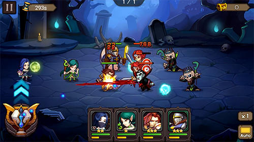 Era of chaos для Android