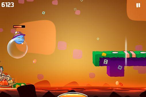 Screenshot Whizzers auf dem iPhone