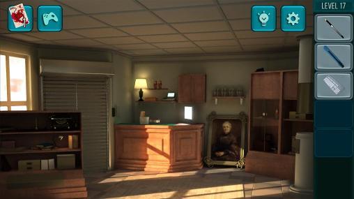 Escape city screenshot 1