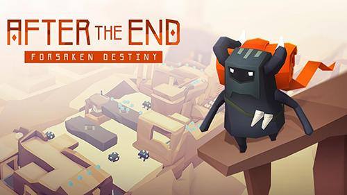 After the end: Forsaken destiny screenshots