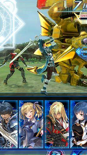 RPG-Spiele: Lade Star Ocean: Anamnesis auf dein Handy herunter