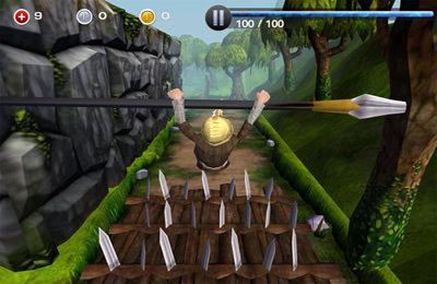 Les Duels des Chevaliers pour iPhone gratuitement