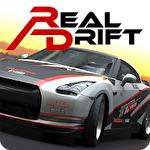 Real drift icon