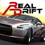 Real drift ícone