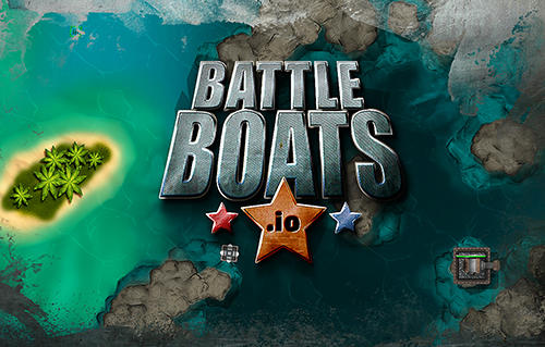 Battleboats.io Screenshot