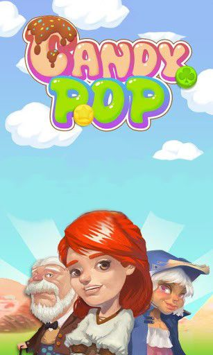 Candy pop Screenshot