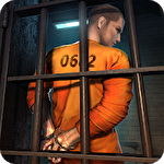 Prison escape icon
