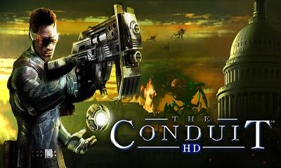 Иконка The Conduit HD