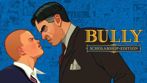 Скриншот Bully: Anniversary edition на андроид