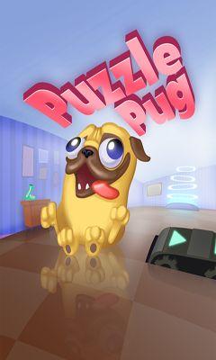Puzzle Pug Symbol