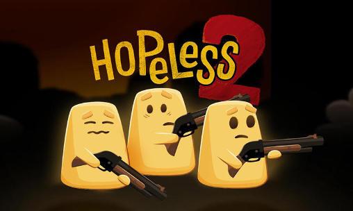Hopeless 2: Cave escape Screenshot