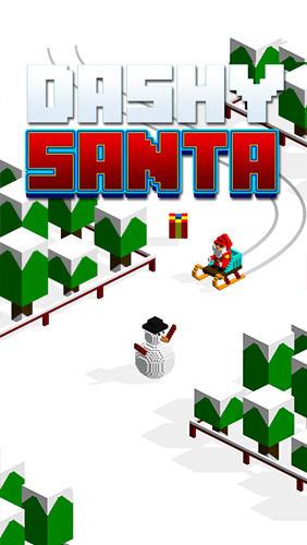 Dashy Santa icono