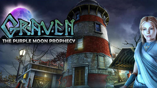 Graven: The purple moon prophecy скріншот 1