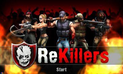 ReKillers icon
