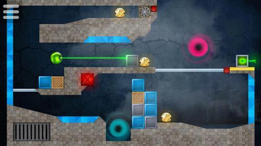 Laserbreak 2 für Android